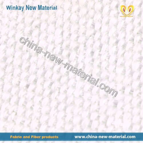 Medium alkali Fiberglass cloth