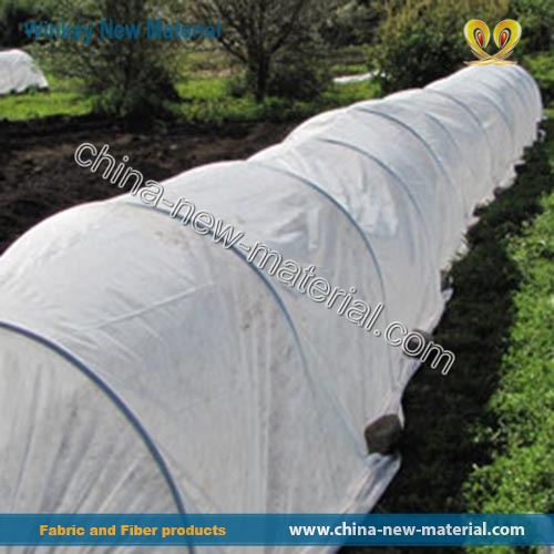 Crop Cover Fabric