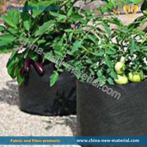 Fabric Plant Bags