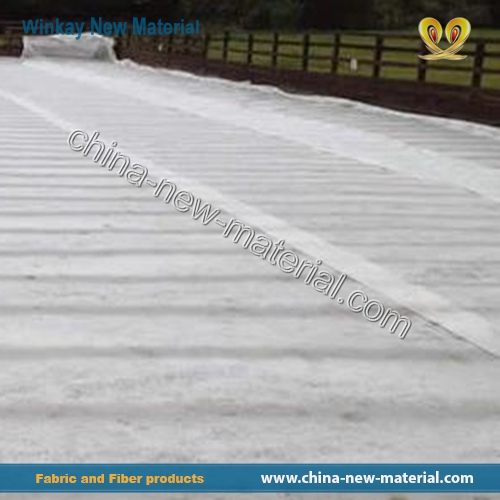 Road Construction Fabric