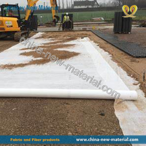 Road Construction Filter Fabric